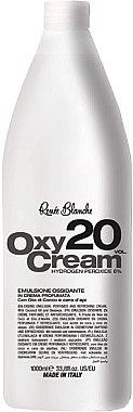 Crème oxydante 6% - Renee Blanche Bheyse Oxydant 20vol — Photo N1