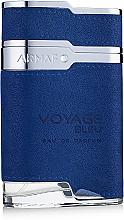 Parfums et Produits cosmétiques Armaf Voyage Bleu - Eau de Parfum