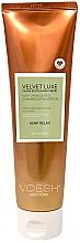 Parfums et Produits cosmétiques Crème à l'huile d'olive pour mains et corps - Voesh Velvet Lux Vegan Hand & Body Creme Hemp Relax