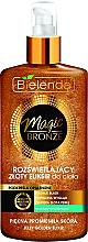 Parfums et Produits cosmétiques Élixir illuminateur doré - Bielenda Magic Bronze Illuminating Golden Body Elixir