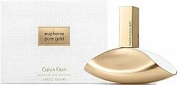 Parfums et Produits cosmétiques Calvin Klein Euphoria Pure Gold - Eau de Parfum