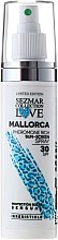 Parfums et Produits cosmétiques Spray solaire aux phéromons Majorque SPF30 - Sezmar Collection Mallorka