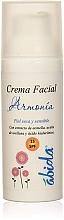 Parfums et Produits cosmétiques Crème bio à l'extrait d'acmella pour visage SPF 15 - Abida Armonia Face Cream SPF15