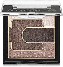 Parfums et Produits cosmétiques Palette de fards à paupières - Bell Secretale Eyeshadow