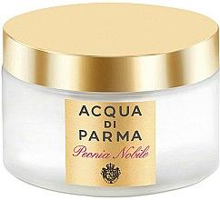 Parfums et Produits cosmétiques Acqua Di Parma Peonia Nobile - Crème parfumée pour corps