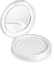 Parfums et Produits cosmétiques Poudre compacte pour visage, peaux grasses et mixtes - Ecocera Bamboo Pressed Face Powder