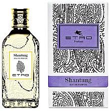 Parfums et Produits cosmétiques Etro Shantung - Eau de Parfum
