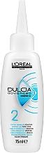 Parfums et Produits cosmétiques Lotion de permanente pour cheveux sensibles - L'Oreal Professionnel Dulcia Advanced Perm Lotion 2