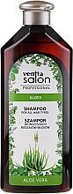 Parfums et Produits cosmétiques Shampooing à l'aloe vera - Venita Salon Professional Aloe Vera Shampoo