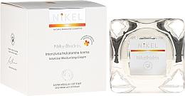 Parfums et Produits cosmétiques Crème hydratante intense pour visage - Nikel Nikelhidris Intensive Moisturising Cream