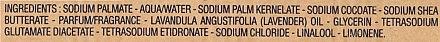 Savon au beurre de karité et lavande - L'occitane Shea Butter Extra Gentle Soap-Lavender — Photo N6