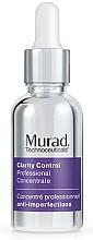 Parfums et Produits cosmétiques Concentré professionnel anti-imperfections pour visage - Murad Technoceuticals Clarity Control Professional Concentrate