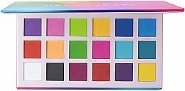 Parfums et Produits cosmétiques Palette de fards à paupières - Moira Dreamscape Palette