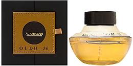 Parfums et Produits cosmétiques Al Haramain Oudh 36 - Eau de Parfum