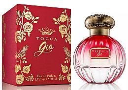 Parfums et Produits cosmétiques Tocca Gia - Eau de Parfum