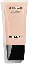Parfums et Produits cosmétiques Gel exfoliant anti-pollution pour visage - Chanel Le Gommage Gel Exfoliant