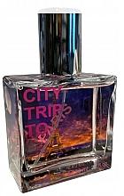 Parfums et Produits cosmétiques Coscentra City Trip To Paris - Eau de Toilette