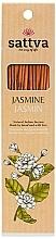 Parfums et Produits cosmétiques Bâtons d'encens Jasmin - Sattva Jasmine