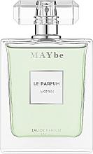 Parfums et Produits cosmétiques Christopher Dark MAYbe Le Parfum - Eau de Parfum