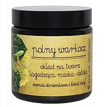 Parfums et Produits cosmétiques Masque détoxifiant pour visage - Polny Warkocz