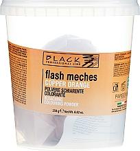 Parfums et Produits cosmétiques Poudre décolorante - Black Professional LineFlash Meches