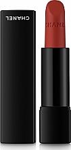 Parfums et Produits cosmétiques Rouge à lèvres mat - Chanel Rouge Allure Velvet Extreme Intense Matte Lipstick