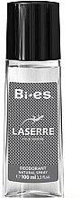 Parfums et Produits cosmétiques Bi-Es Laserre Pour Homme - Déodorant spray parfumé