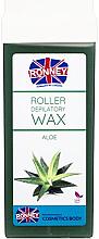 Parfums et Produits cosmétiques Cartouche de cire à épiler roll-on Aloès - Ronney Wax Cartridge Aloe