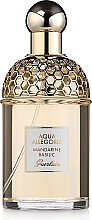 Parfums et Produits cosmétiques Guerlain Aqua Allegoria Mandarine Basilic - Eau de toilette