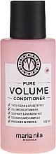 Parfums et Produits cosmétiques Après-shampooing à l'huile d'olive - Maria Nila Pure Volume Condtioner