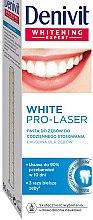 """Parfums et Produits cosmétiques Dentifrice blanchissant à usage quotidien """"Pro Laser"""" - Denivit"""