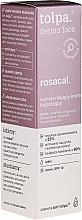 Parfums et Produits cosmétiques Crème de jour à l'extrait d'arnica des montagnes, SPF 10 - Tolpa Dermo Face Rosacal Face Cream