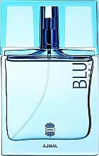Parfums et Produits cosmétiques Ajmal Blu Femme - Eau de Parfum