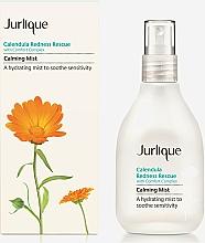 Parfums et Produits cosmétiques Brume à l'extrait de calendula pour visage - Jurlique Calendula Redness Rescue Calming Mist