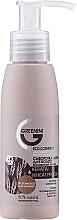 Parfums et Produits cosmétiques Sérum à la kératine pour cheveux - Greenini Keratin & Wheat Protein
