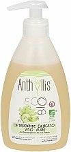 Parfums et Produits cosmétiques Gel lavant délicat au complexe de raisin rouge pour le visage - Anthyllis Gentle Face Wash Gel