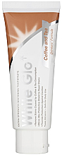 Parfums et Produits cosmétiques Dentifrice blanchissant au fluor - White Glo Coffee & Tea Drinkers Formula Whitening Toothpaste