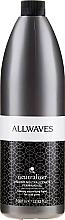 Parfums et Produits cosmétiques Neutralisant pour permanente - Allwaves Neutralizer