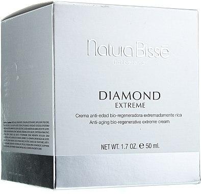 Crème à l'extrait d'edelweiss pour visage - Natura Bisse Diamond Extreme — Photo N1