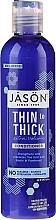 Parfums et Produits cosmétiques Après-shampooing volumisant - Jason Natural CosmeticsThin-to-Thick Conditioner