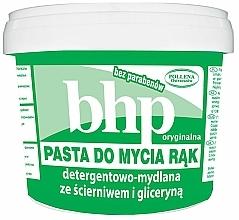 Parfums et Produits cosmétiques Pâte nettoyante à la glycérine pour mains - BHP Handwashing Paste