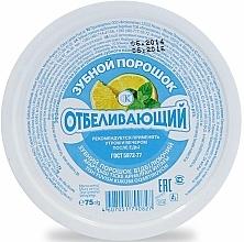 Parfums et Produits cosmétiques Poudre dentaire blanchissante - FitoKosmetik