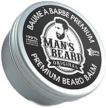 Parfums et Produits cosmétiques Baume à barbe - Man's Beard Baume Premium