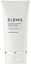 Parfums et Produits cosmétiques Mousse nettoyante à l'écorce d'orange pour visage - Elemis Gentle Foaming Facial Wash