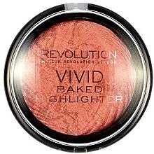 Parfums et Produits cosmétiques Poudre pour le Visage surbrillance - Makeup Revolution Highlighting