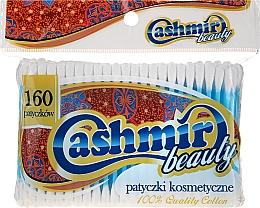 Parfums et Produits cosmétiques Coton-tiges, 160 pcs - Cashmir