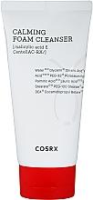 Parfums et Produits cosmétiques Mousse nettoyante à l'huile d'aiguille de pin sylvestre - Cosrx AC Collection Calming Foam Cleanser