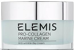 Parfums et Produits cosmétiques Crème à la rose et mimosa pour visage - Elemis Pro-Collagen Marine Cream