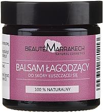 Parfums et Produits cosmétiques Baume à l'huile d'olive pour corps - Beaute Marrakech Soothing Balm For Problem Skin