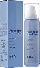 Parfums et Produits cosmétiques Lotion hydratante légère pour visage - Skin79 AragoSpa Aqua Lotion